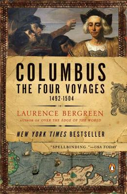 Columbus By Bergreen, Laurence