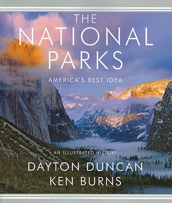 The National Parks By Duncan, Dayton/ Burns, Ken